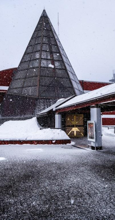 Hokkaido Museum of Northern Peoples Abashiri 1