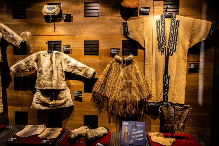 Hokkaido Museum of Northern Peoples Abashiri 3