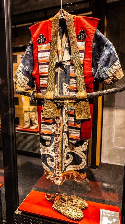 Hokkaido Museum of Northern Peoples Abashiri 5