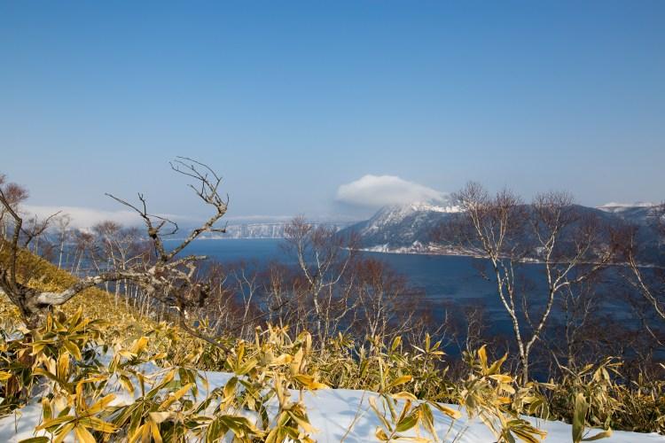 Lac Mashu_Kushiro_Hokkaido_Japon_1