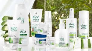 gamme Aloe Vera pour réussir avec LR Health and Beauty Systems