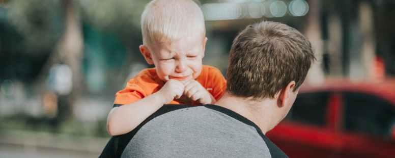 Crise, débordements émotionnels : comment accompagner nos enfants ?