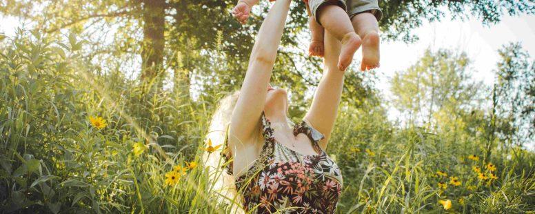 Et si prendre soin de ses enfants, commençait par prendre soin de soi ?