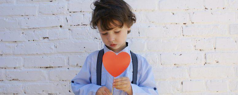 7 façons de renforcer l'estime de soi de son enfant
