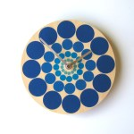 spin clock