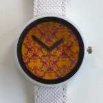 damask watch