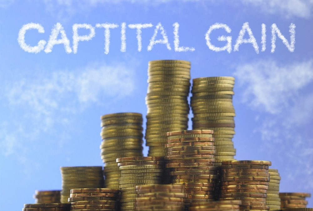 How To Get The Most Out Of The Capital Gains Exemption   Objective     How To Get The Most Out Of The Capital Gains Exemption