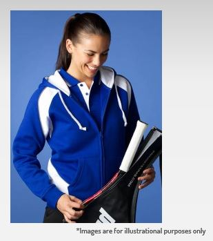 Objective Secured Hoodie for Women