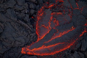 Stickers lava1