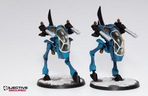 Corsairs, Wasps
