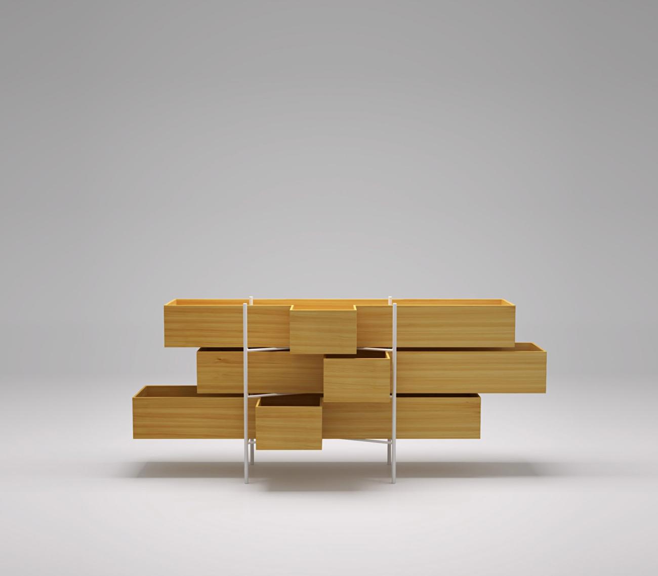 DesignApplause Nendo Collection Nendo