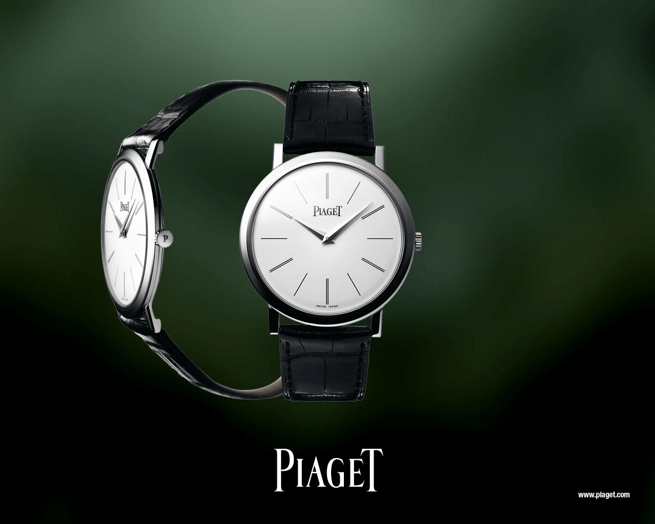 DesignApplause Piaget Altiplano Piaget