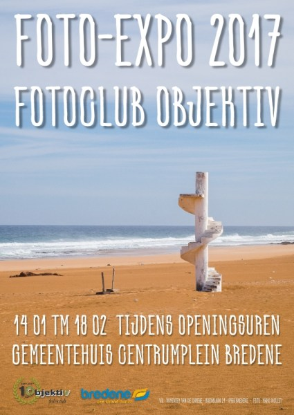 AfficheFOTO EXPO SMALL