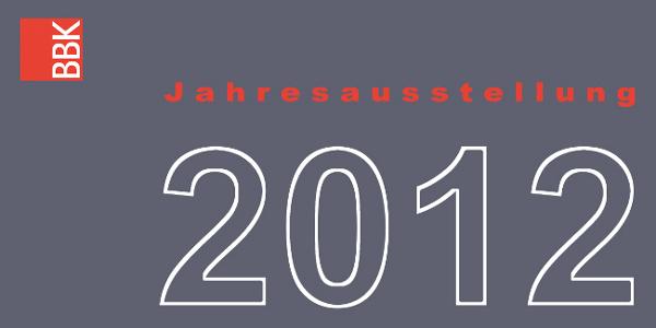 BBK Jahresausstellung 2012