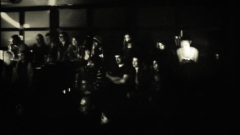 Mörgens Theater Aachen - Hochschulradio Subkulturwinter Kurzfilmabend 5 - Smartphone