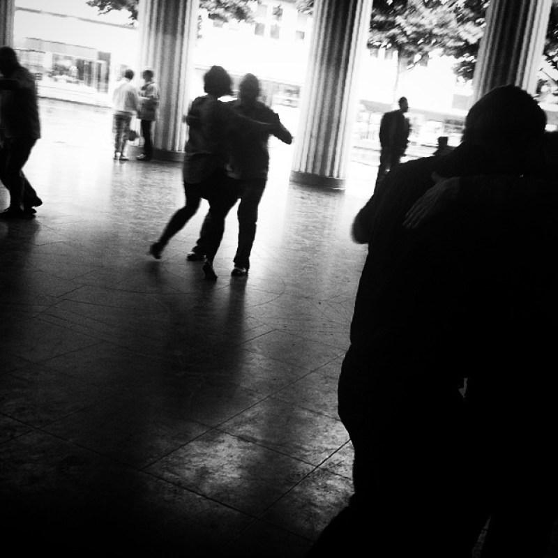#Tango im #Elisenbrunnen Instagram