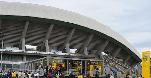 Objet Perdu Au Stade De La Beaujoire Nantes Les Objets
