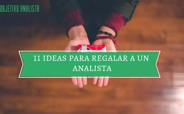 11 Ideas Para Regalar a un Analista de Fútbol - 2019