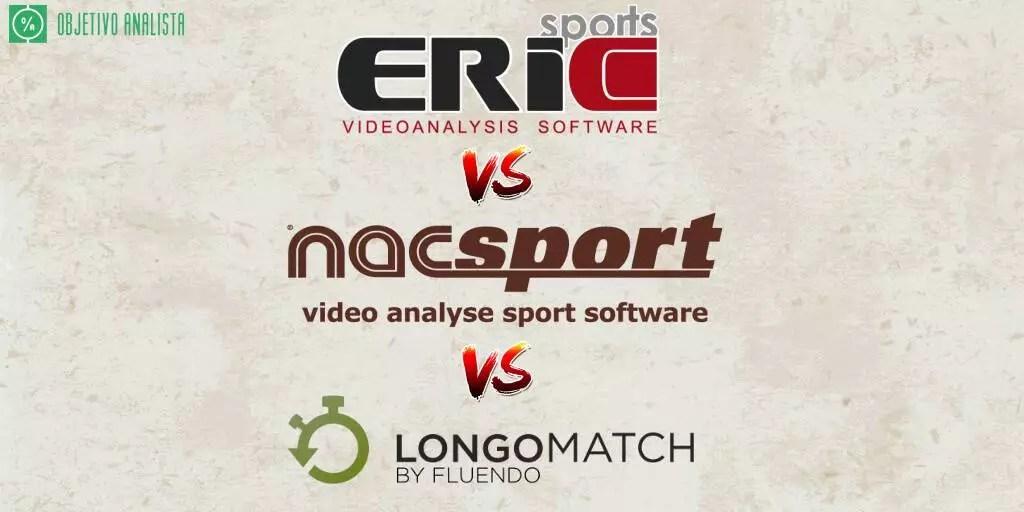 Los 3 Mejores Software de VideoAnálisis de Fútbol