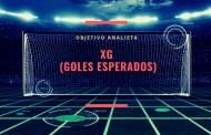 ¿Para qué sirve el indicador xG (Goles esperados) y cómo se calcula?