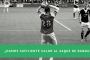 ¿Damos el suficiente valor al saque de banda en el fútbol?