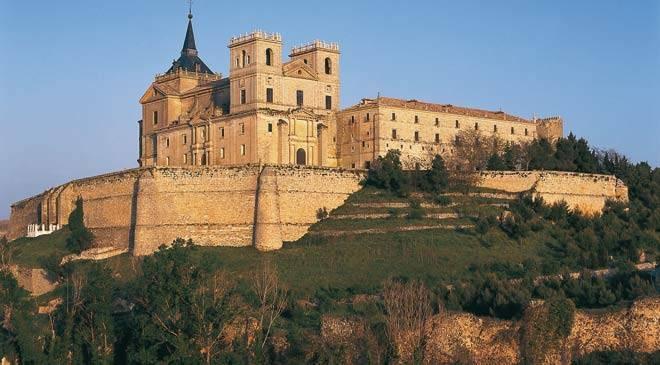 Monasterio De Ucl 233 S Objetivo Clm Noticias