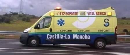 USO denuncia el abandono por parte de la administración a los trabajadores de las ambulancias