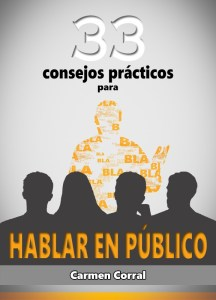 33 consejos practicos Hablar En Publico