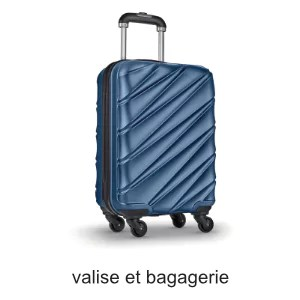 valise et bagagerie