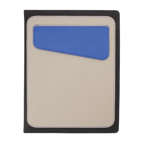 Porte documents et tui pour tablettes personnalis - Porte document personnalise ...