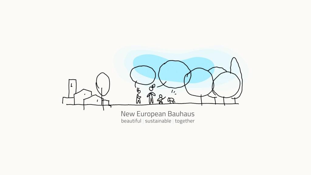 New European Bauhaus