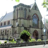 St. Joseph's Parish, Colwyn Bay
