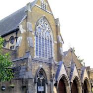 Sacred Heart Church, Kilburn