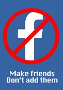 NoFacebook-web