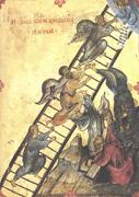 LadderStJohnClimacus-web