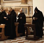 Benedictine Monks of Norcia