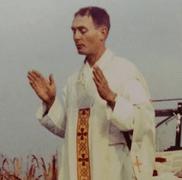 Father Emil Kapaun