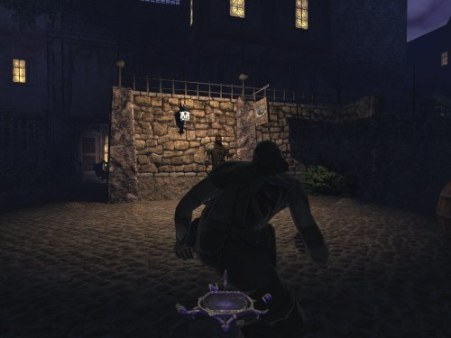 Ladrón: sombras mortales