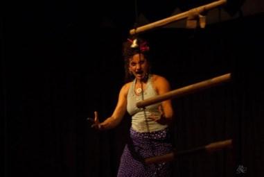 """""""La passion"""" - Circo Flamenco"""