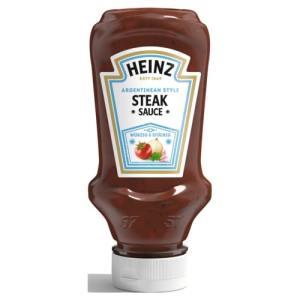 Σάλτσα Heinz Argentinean Style Steak Sauce 220ml
