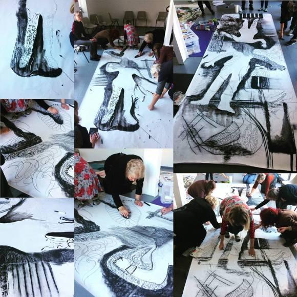 cambridge artworks bright lights 1