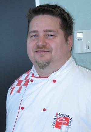 Chef Dean Todorović (Snimila Božica Brkan / Acumen)