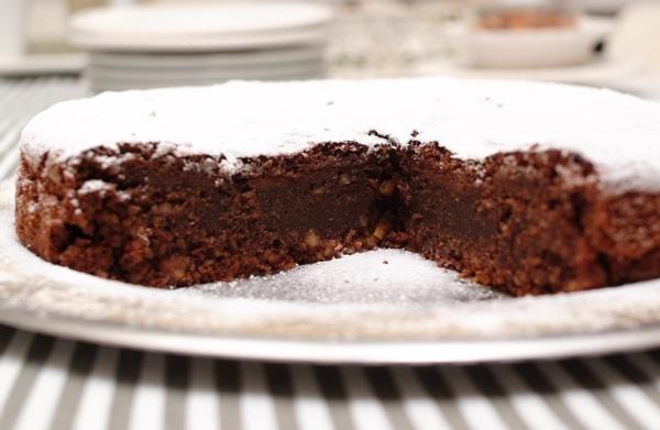 Torta bez brašna (Snimila Marina Filipović / Acumen)