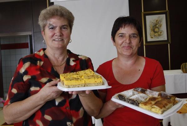 Ekipa pekarnice Peksi sa svojim uracima (Snimio Dražen Kopač / Acumen)