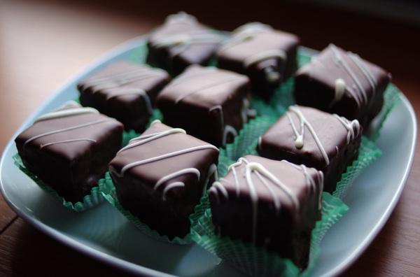 Lijepi i ukusni slatki zalogajčići (Fotografija Acumen)