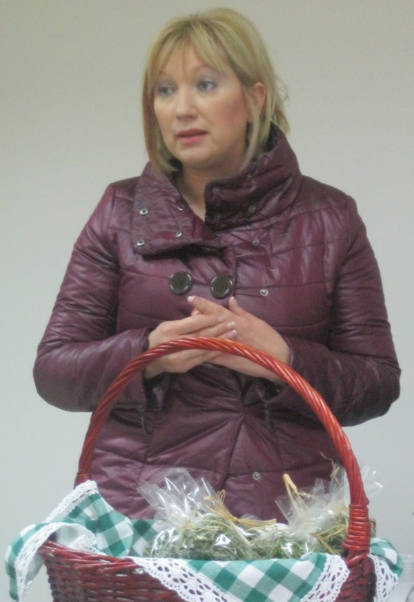Dr. Almenka Balenović, specijalistica medicine rada i savjetnica udruge dijabetičara (Snimio Miljenko Brezak / Acumen)