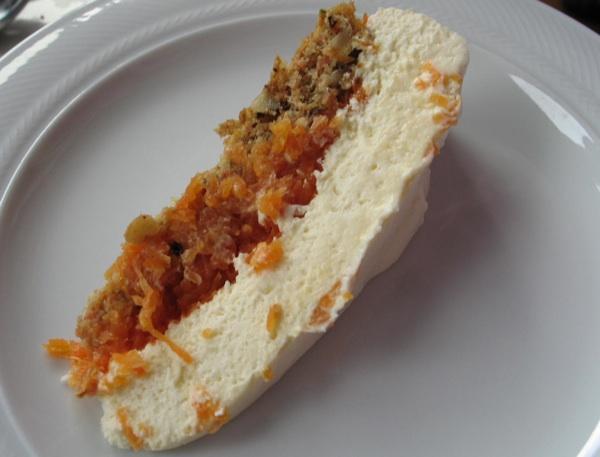 Torta od merkve, ali ne klasična tradicionalna (Snimila Božica Brkan / Acumen)