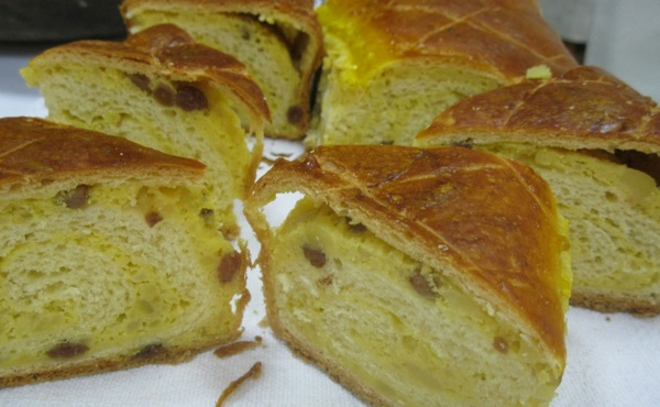 Trećenagrađeni kolač zdravlja (Snimio Miljenko Brezak / Acumen)