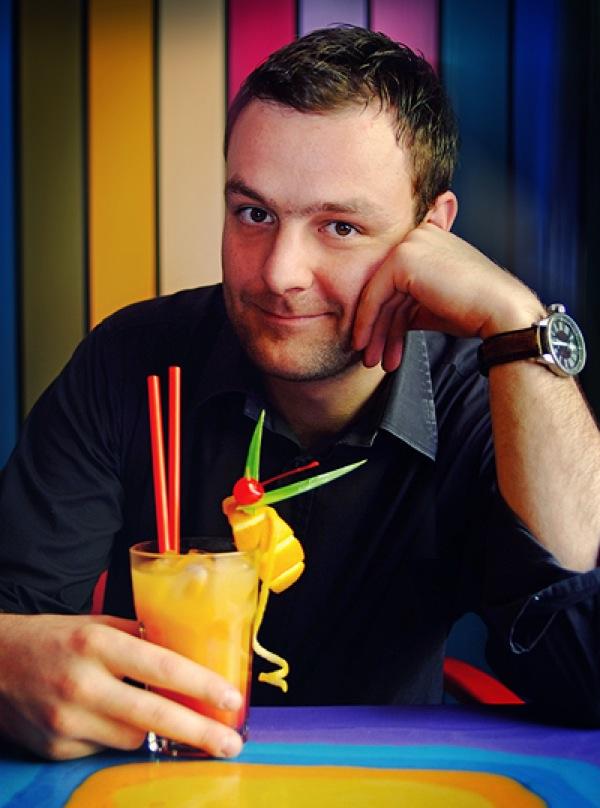 Lijepo i ukusno, sa svježim voćem (Snimila Marina Filipović Marinshe / Acumen)