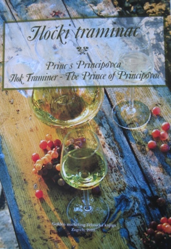 Iz knjige Iločki traminac - princ s Principovca
